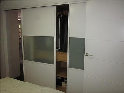 Dormitorio - Piso en alquiler en calle General Primo de Rivera, Vista Alegre en Murcia - 327569310