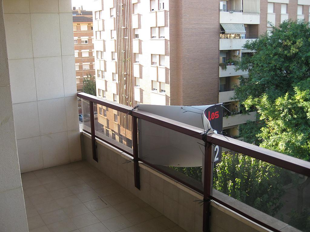 Vistas - Piso en alquiler en calle Huerto de Las Bombas, Santa Maria de Gracia en Murcia - 327572539