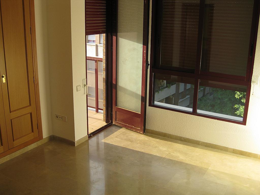 Dormitorio - Piso en alquiler en calle Huerto de Las Bombas, Santa Maria de Gracia en Murcia - 327572568