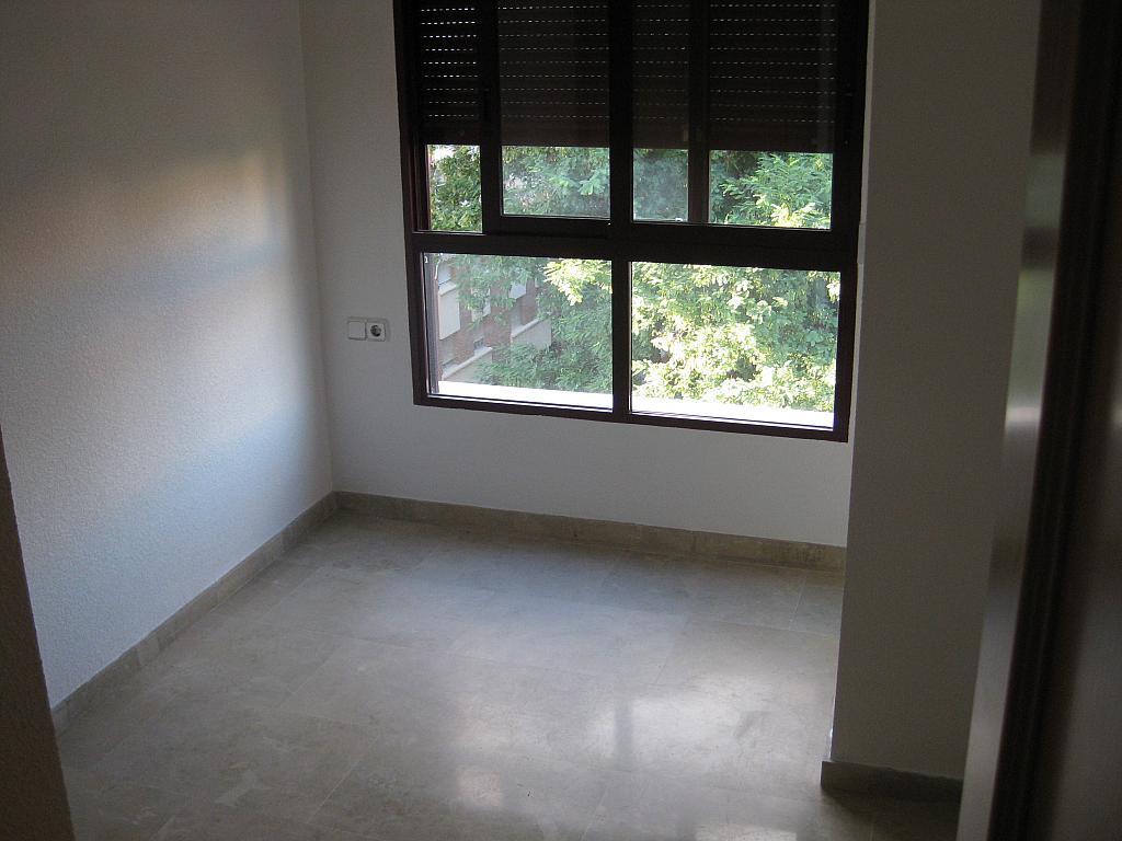 Dormitorio - Piso en alquiler en calle Huerto de Las Bombas, Santa Maria de Gracia en Murcia - 327572572
