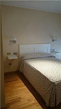 Dormitorio - Piso en alquiler en calle Nueva, San Lorenzo en Murcia - 327574678