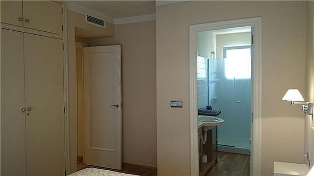 Dormitorio - Piso en alquiler en calle Nueva, San Lorenzo en Murcia - 327574681