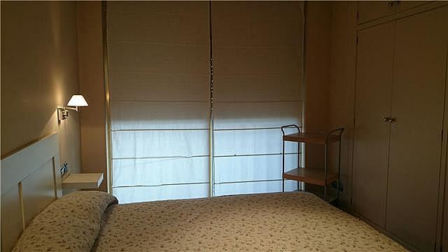 Dormitorio - Piso en alquiler en calle Nueva, San Lorenzo en Murcia - 327574700