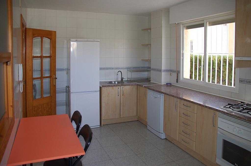 Piso en alquiler en calle Cabezo de Torres, Cabezo de Torres - 330142026