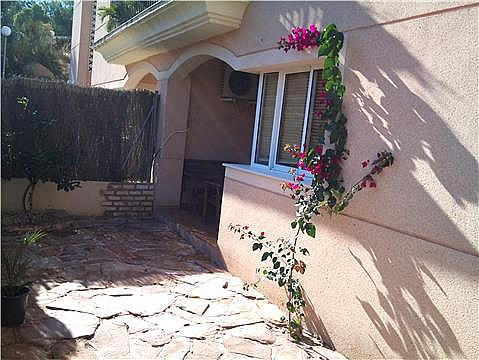 Piso en alquiler en calle Altorreal, Altorreal - 330439332