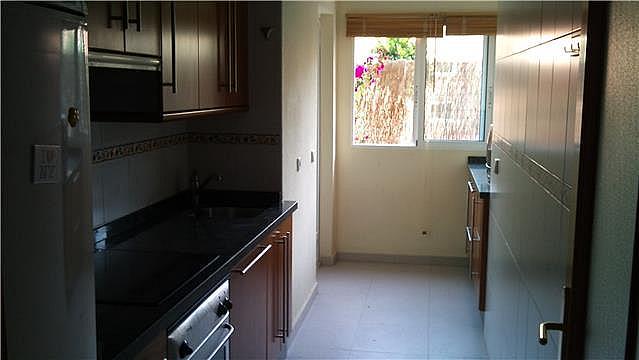 Piso en alquiler en calle Altorreal, Altorreal - 330439337