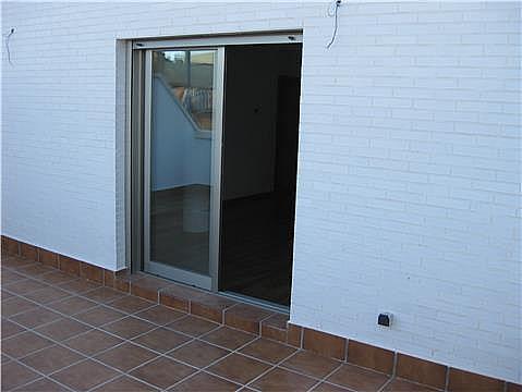 Ático-dúplex en alquiler en calle Carmen, El Carmen en Murcia - 331021622