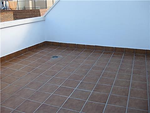 Ático-dúplex en alquiler en calle Carmen, El Carmen en Murcia - 331021627