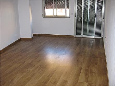 Ático-dúplex en alquiler en calle Carmen, El Carmen en Murcia - 331021633
