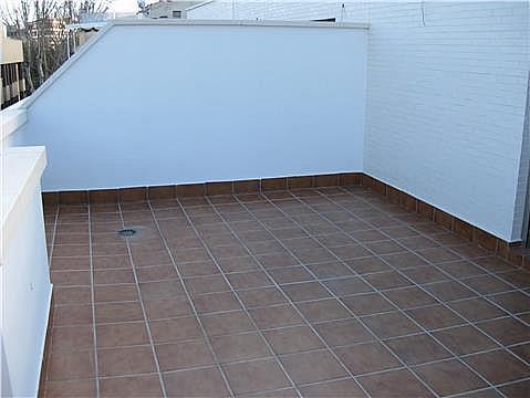 Ático-dúplex en alquiler en calle Carmen, El Carmen en Murcia - 331021634