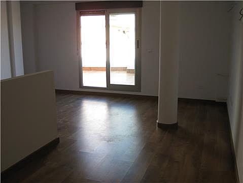 Ático-dúplex en alquiler en calle Carmen, El Carmen en Murcia - 331021641