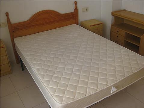 Apartamento en alquiler en calle Gran Vía, San Bartolome en Murcia - 357219259