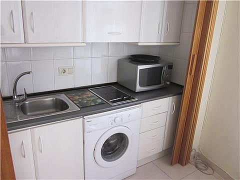 Apartamento en alquiler en calle Gran Vía, San Bartolome en Murcia - 357219261