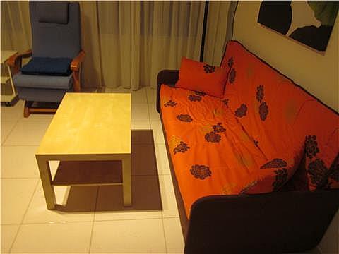 Apartamento en alquiler en calle Gran Vía, San Bartolome en Murcia - 357219266