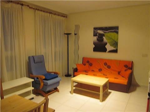 Apartamento en alquiler en calle Gran Vía, San Bartolome en Murcia - 357219268
