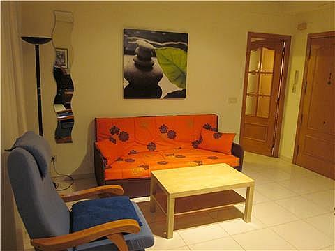 Apartamento en alquiler en calle Gran Vía, San Bartolome en Murcia - 357219272