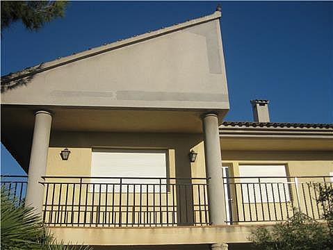 Casa en alquiler en calle Camino de Faustino, Murcia - 160475300