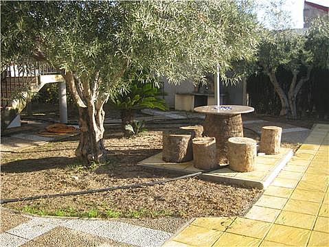 Casa en alquiler en calle Camino de Faustino, Murcia - 160475302
