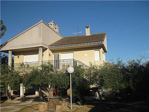 Casa en alquiler en calle Camino de Faustino, Murcia - 160475314