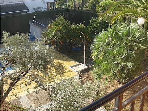 Casa en alquiler en calle Camino de Faustino, Murcia - 160475323