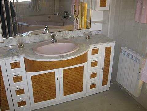 Casa en alquiler en calle Camino de Faustino, Murcia - 160475335