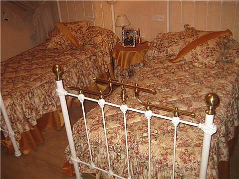 Casa en alquiler en calle Camino de Faustino, Murcia - 160475351