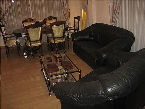 Casa en alquiler en calle Camino de Faustino, Murcia - 160475360