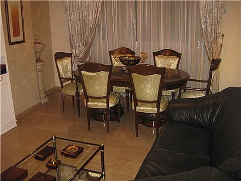 Casa en alquiler en calle Camino de Faustino, Murcia - 160475379