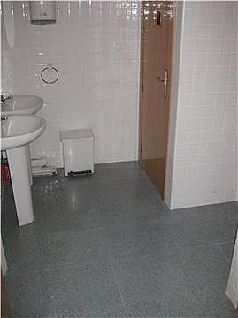 Oficina en alquiler en calle Condes de Barcelona, Vista Alegre - 162759873