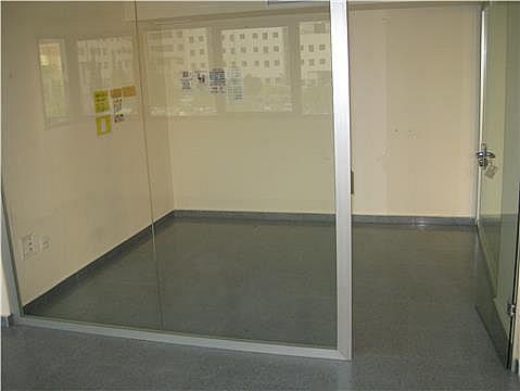 Oficina en alquiler en calle Condes de Barcelona, Vista Alegre - 162759877