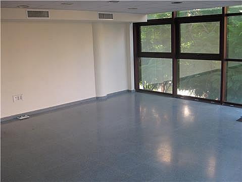 Oficina en alquiler en calle Condes de Barcelona, Vista Alegre - 162759878