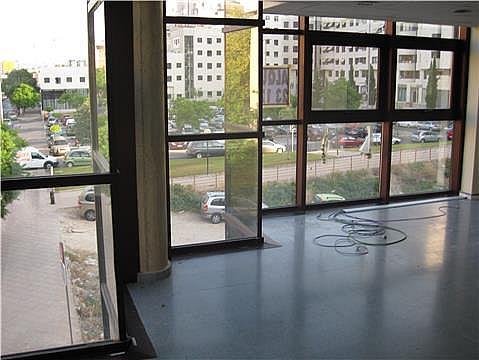 Oficina en alquiler en calle Condes de Barcelona, Vista Alegre - 162759883