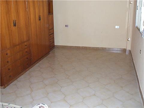Piso en alquiler en calle Constitucion, Nonduermas - 169621812