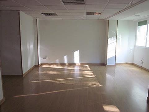 Oficina en alquiler en calle Salzillo, Murcia - 195975922