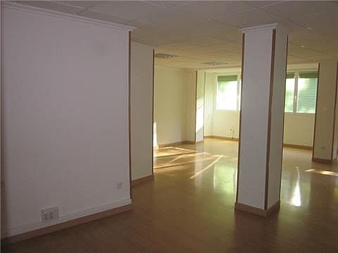 Oficina en alquiler en calle Salzillo, Murcia - 195975930