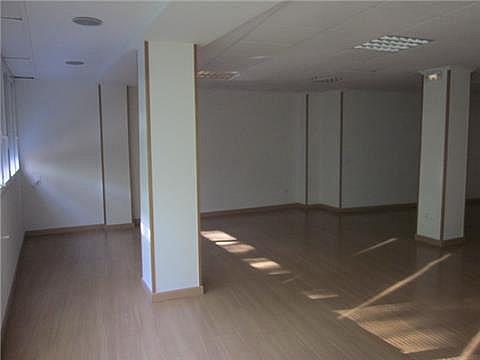 Oficina en alquiler en calle Salzillo, Murcia - 195975937