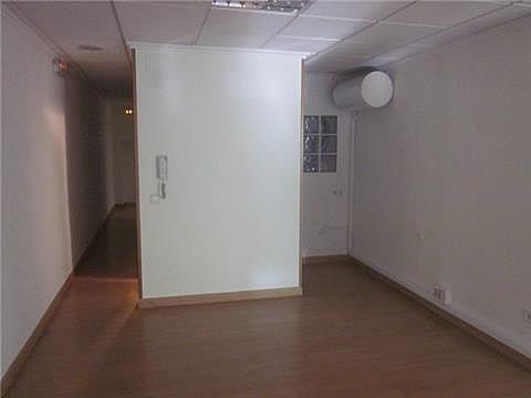 Oficina en alquiler en calle Salzillo, Murcia - 195975940