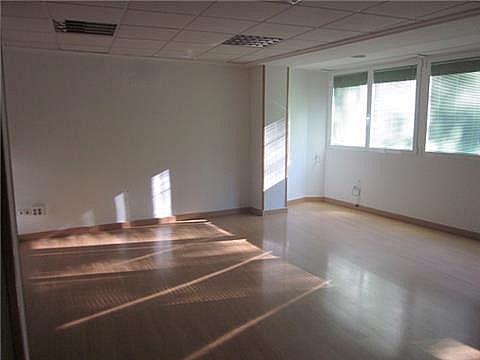 Oficina en alquiler en calle Salzillo, Murcia - 195975941