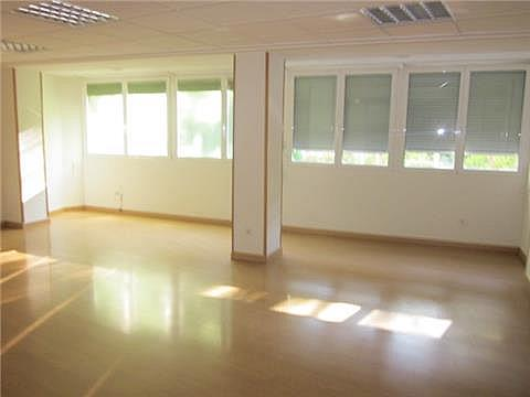 Oficina en alquiler en calle Salzillo, Murcia - 195975942
