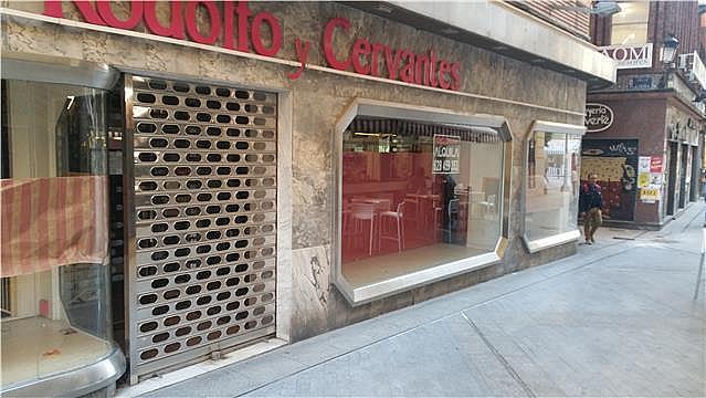 Local comercial en alquiler en calle Santa Isabel, San Pedro en Murcia - 220034113