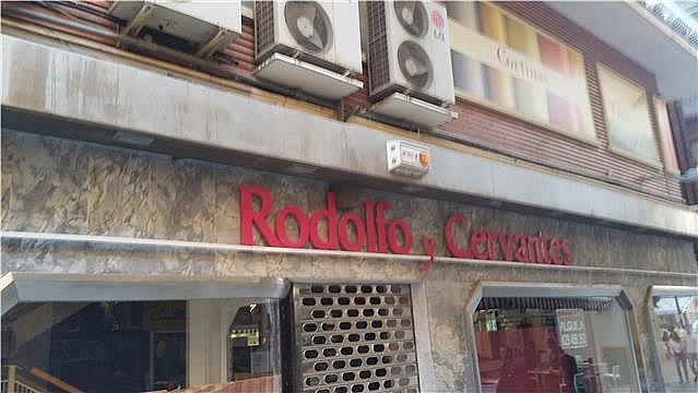 Local comercial en alquiler en calle Santa Isabel, San Pedro en Murcia - 220034116