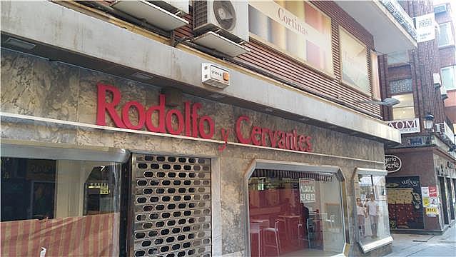 Local comercial en alquiler en calle Santa Isabel, San Pedro en Murcia - 220034120