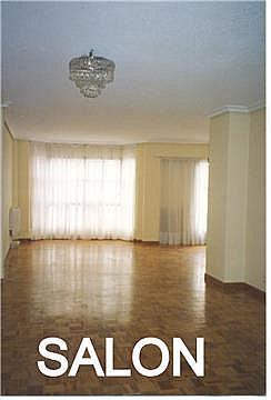 Piso en alquiler en calle Catedral, La Catedral en Murcia - 236895929