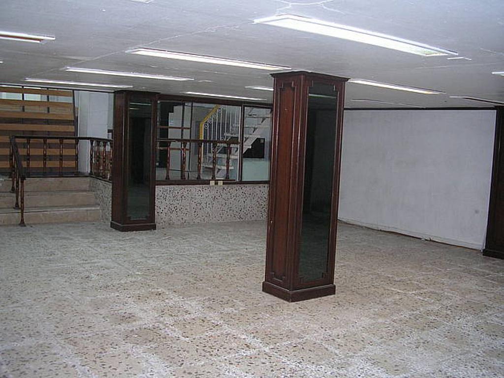 Local comercial en alquiler en Cartagena - 342663004