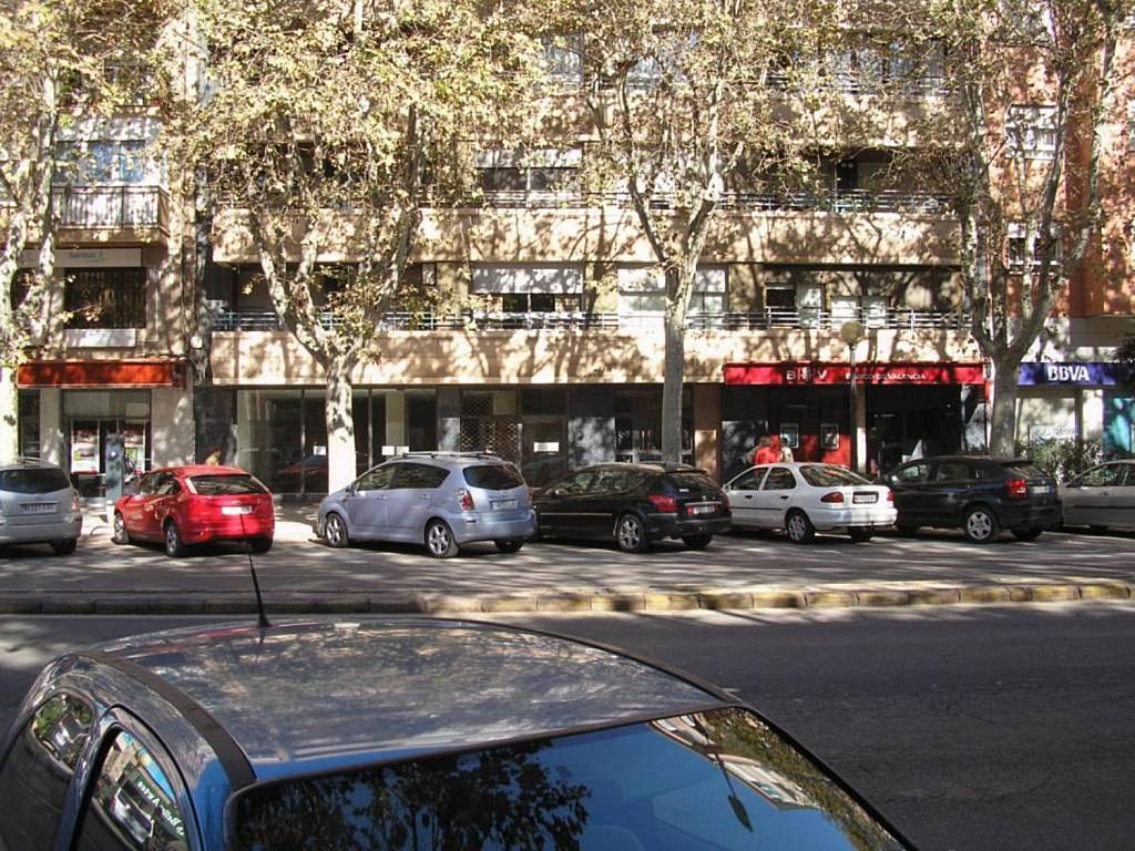 Local comercial en alquiler en paseo Alfonso XIII, Ensanche en Cartagena - 342648709