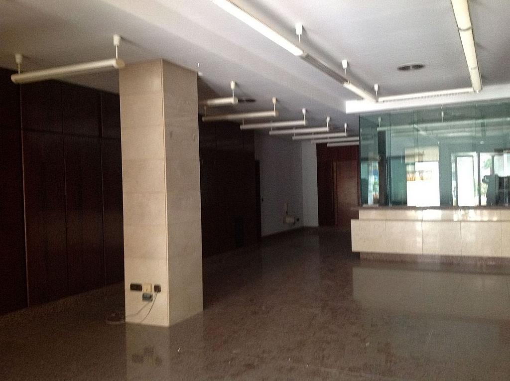 Local comercial en alquiler en paseo Alfonso XIII, Ensanche en Cartagena - 342648712