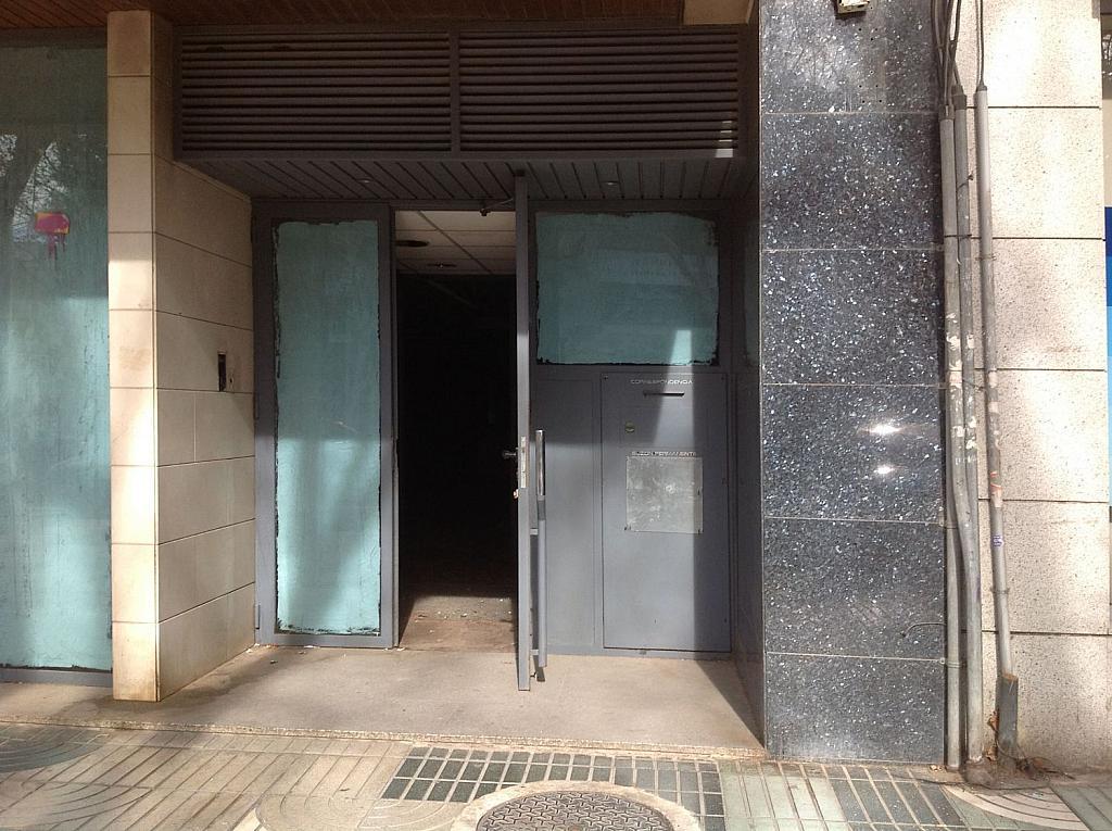 Local comercial en alquiler en paseo Alfonso XIII, Ensanche en Cartagena - 342648715