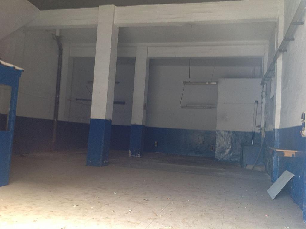 Local comercial en alquiler en calle Floridablanca, El Plan en Cartagena - 342648862