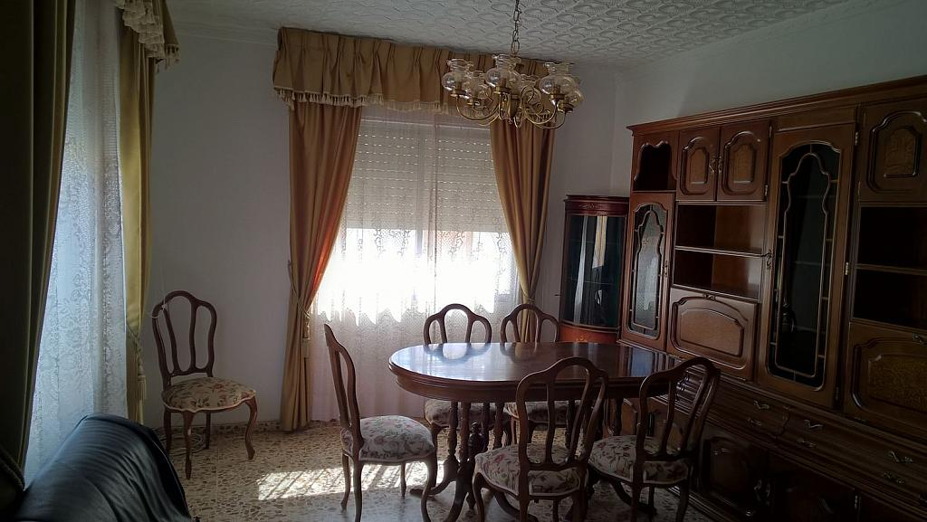 Piso en alquiler en Cartagena - 326252805