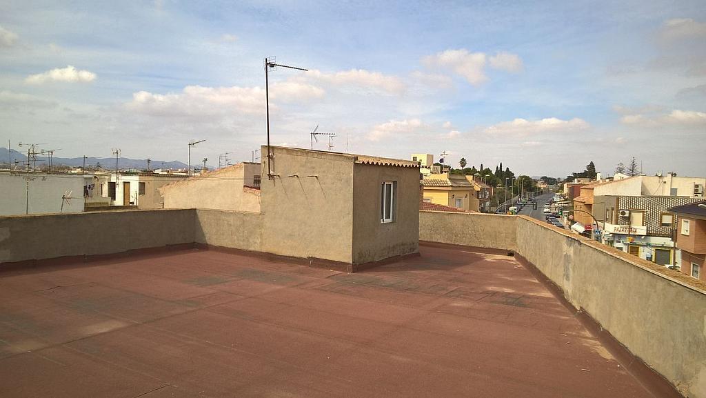 Piso en alquiler en Cartagena - 326252826